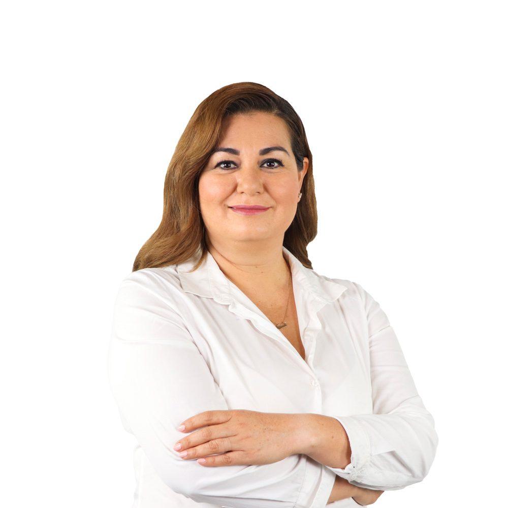 Alma Margarita Noriega Guillen