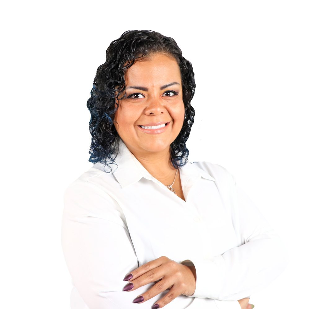Claudia Jeanette Carranza Santos