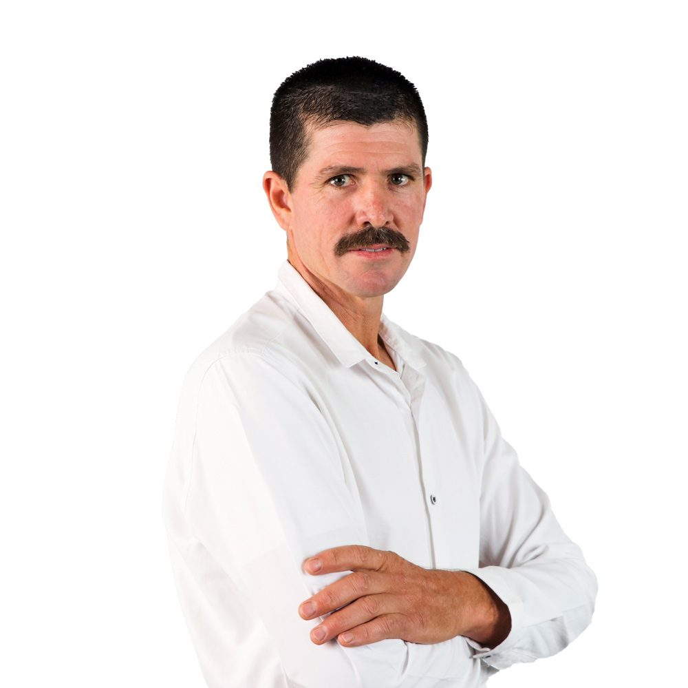 Isidro Padilla Gutiérrez