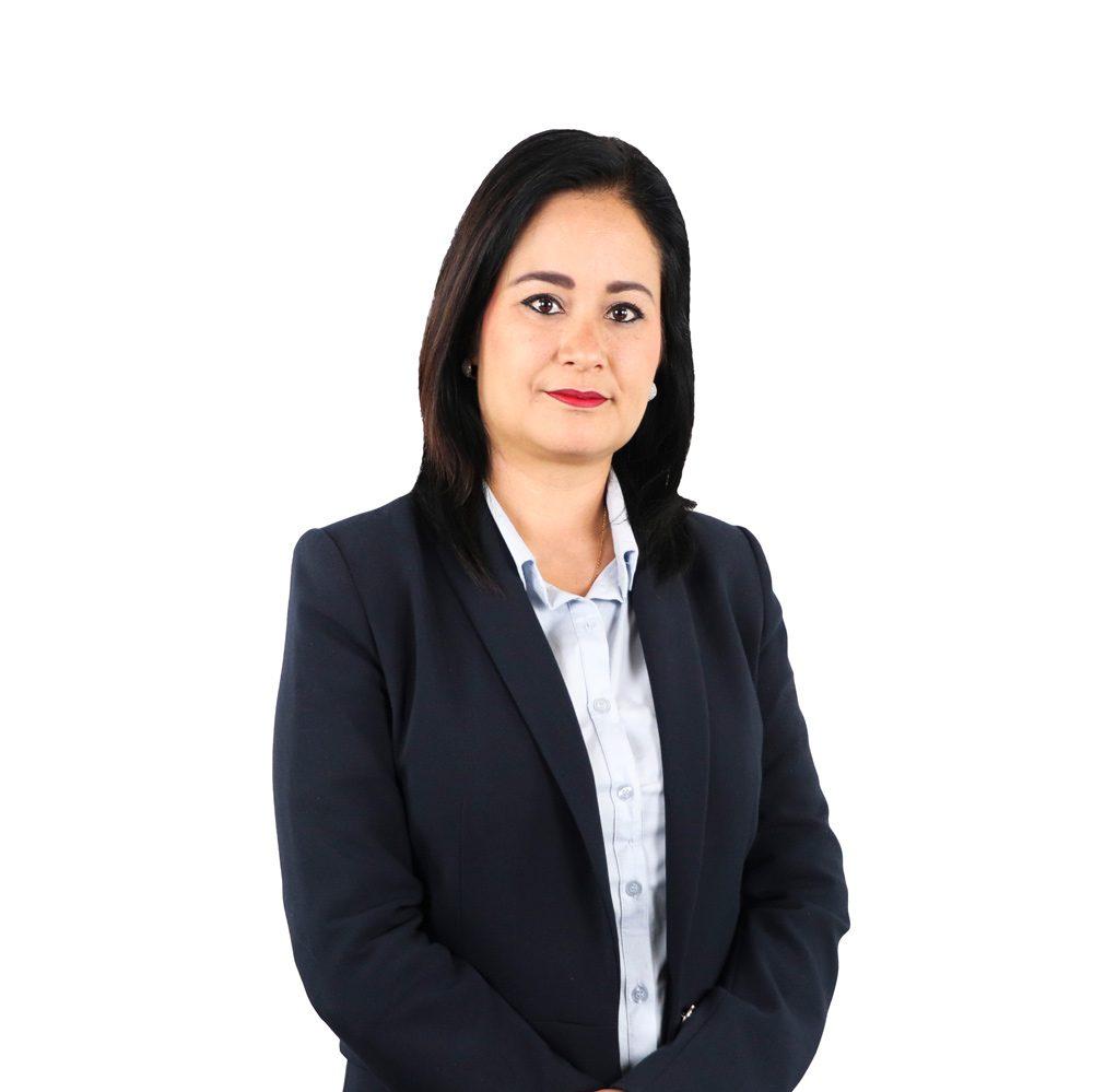 Norma Elizabeth Macias Aguirre