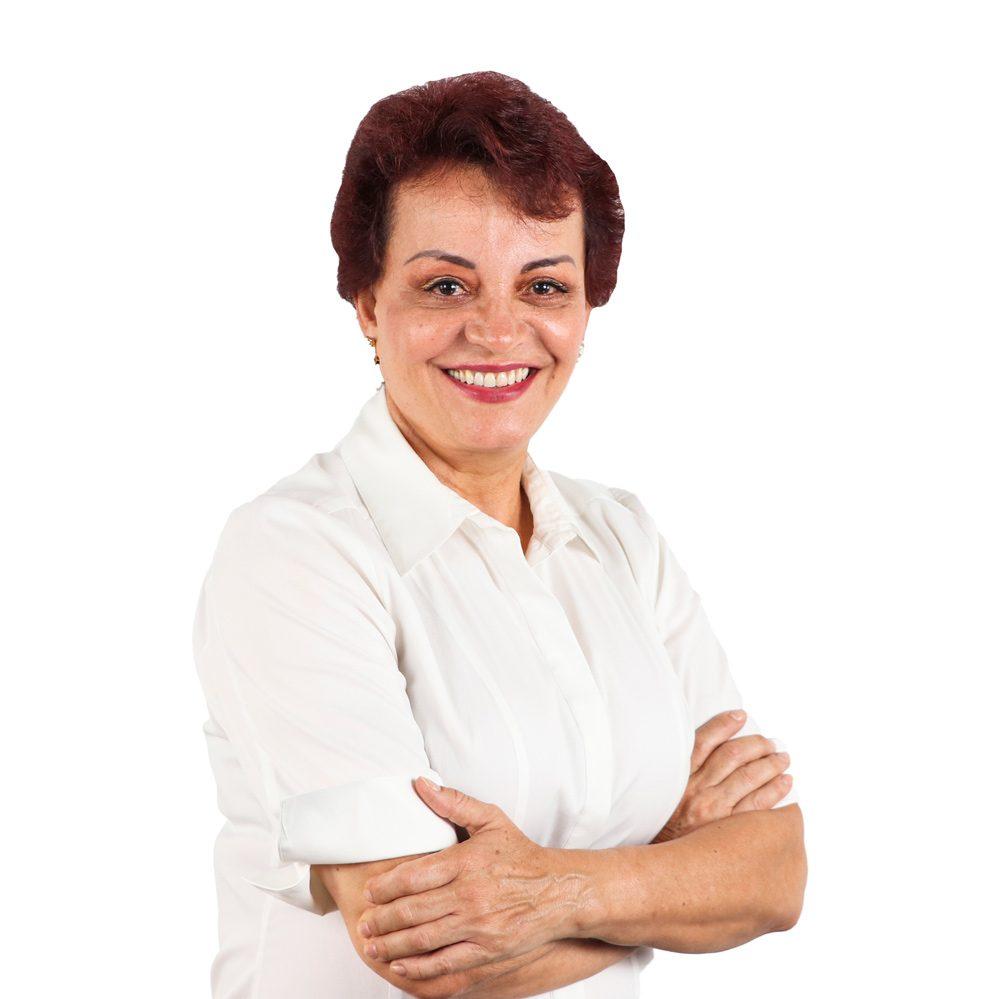 Olivia Guillen Padilla